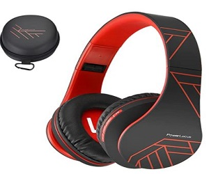 Wireless Stereo Foldable Headphones