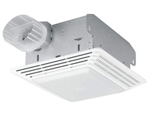 Heavy Duty Ventilation Fan Combo