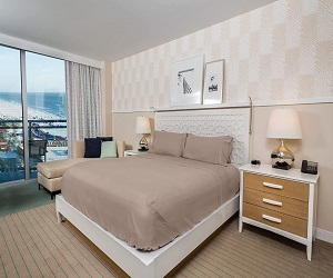 Hotel Bamboo Bedding Sheet Set 6 PC