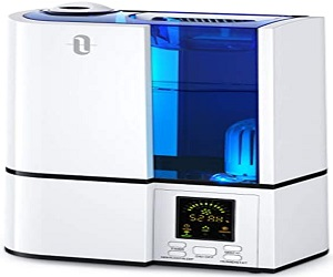 Humidifiers 4L For Home