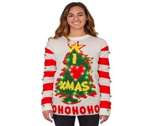 I Love Xmas Sweater
