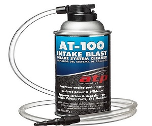 INTAKE SYSTEM CLEANER