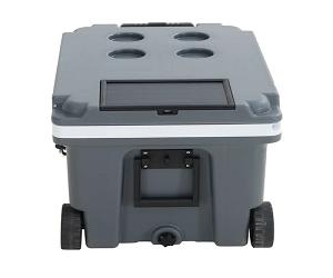 IceCove Solar Cooler