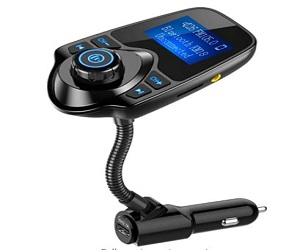 Car Charger for All Smartphones Audio Players