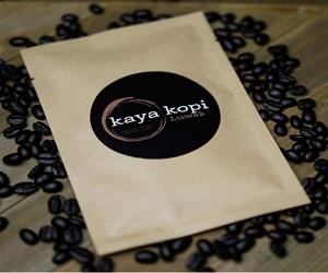 Indonesia Wild Palm Civets Arabica Coffee Beans 200 Grams