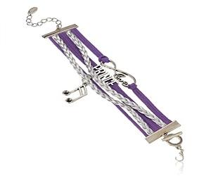 Infinity Love Prince Bracelet
