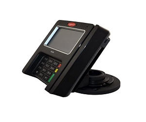 Ingenico isc 250 Credit Card Machine Stand