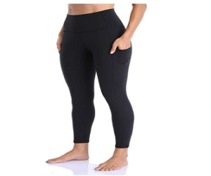 Inseam Leggings with Pockets
