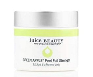 Green Apple Face Peel