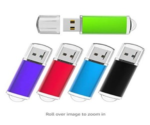 USB Memory Sticks Pen Drives USB 2.0,