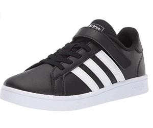 Kids Grand Court Wide Sneaker