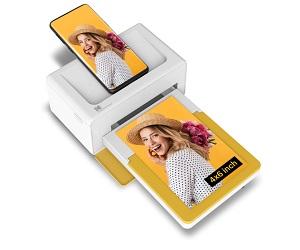 Kodak Dock Plus 4x6 Portable Instant Photo Printer