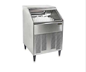 Kold Draft Full Size Extra-Large Cube Undercounter Ice Machine With Bin