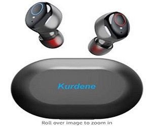 Kurdene Wireless Earbuds,