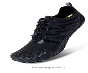 L-RUN Athletic Hiking Water Shoes Mens Womens