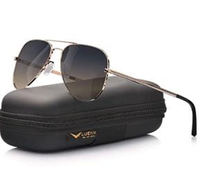 Sunglasses for Men Women Polarized