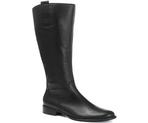 Brook Leather Rider Boots
