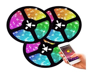 Volivo Led Strip Lights  + Extra $5 Off