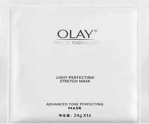 Light Perfecting Stretch Mask