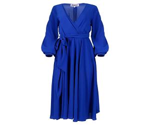 Lilypad Midi Dress