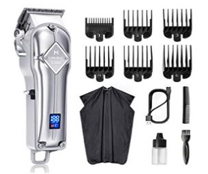Limural Hair Clippers for Men Professional +  Extra 20% Off