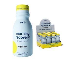 Liver Detox Drink Sugar Free 12 Pack
