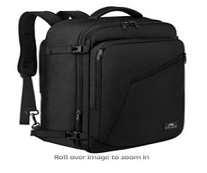 Weekender Bag for Men and Women