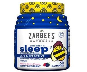 Children's Sleep Supplement