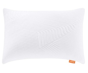 Memory Foam Bamboo Bed Pillows Case