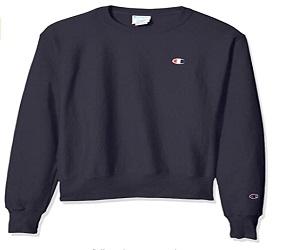 Mens Reverse Weave Sweatshirt