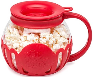 Microwave Popcorn Popper
