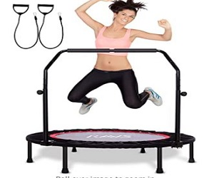 Fitness Rebounder Kids  + Extra $20 Off
