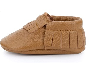 Moccasins Styles For Baby Girls