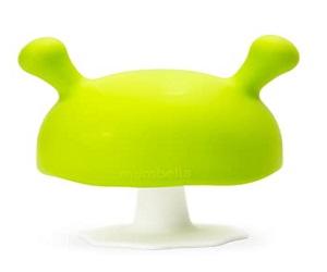 Mushroom Teether For Kids