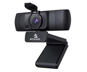 N930P HD USB Web Camera
