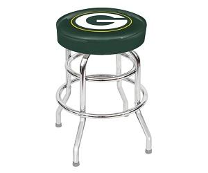 NFL Swivel Seat Bar Stool