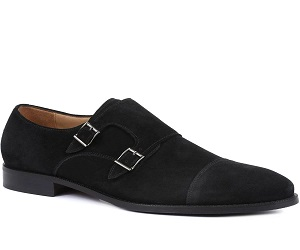 Nathaniel Double Monk Shoes