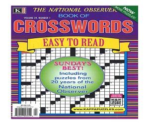 National Observer Book