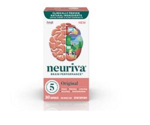 Neuriva Brain Performance
