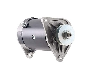 New Generator Compatible With Club Car Golf Carts