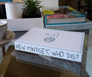 The 60 Day New Mindset Journal