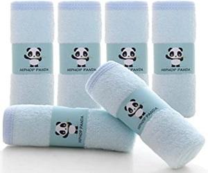 Newborn Face Towel