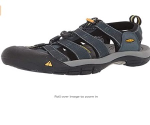 Men's Newport Sandal