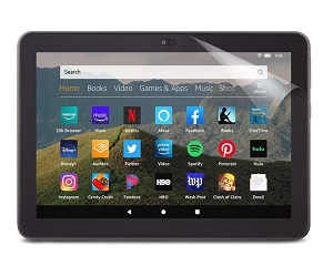 NuPro Fire HD 8 Plus Tablet
