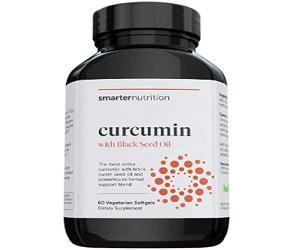 Nutrition Curcumin