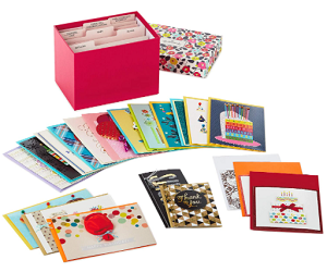 Occasion Boxed Greeting Card