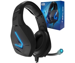 Orzly Gaming Headset For PC