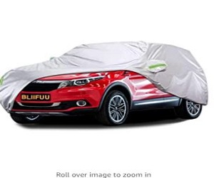 Car Cover For All Weather