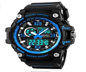 Waterproof Outdoor Sport Watch