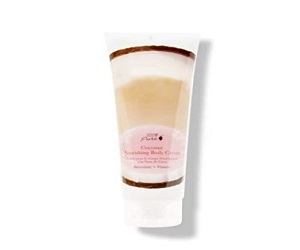 PURE Nourishing Body Cream,